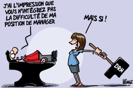 MAITRISE D'ENCADREMENT : « CADRE LOW-COST » POUR LA DIRECTION ?