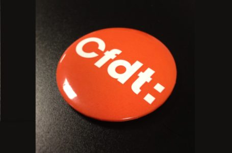 Télétravail : la CFDT demande l'ouverture d'une négociation. Notre tract et notre courrier :