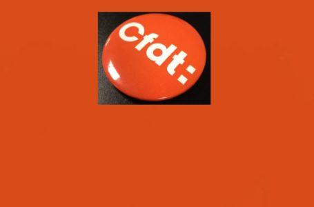 FLASH INFO : Médaille du travail  /  Chèque Syndical  /  Fichage illégal des salariés de la DRE Brive